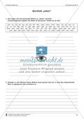 Eine Erlebniserzählung schreiben: Vom Wortfeld bis zur Erzählung (mittleres Niveau) Preview 1