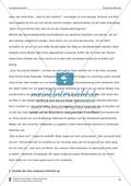 Eine Erlebniserzählung schreiben: Vom Wortfeld bis zur Erzählung (hohes Niveau) Preview 8