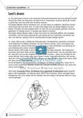 Deutsch, Literatur, Lesen, Non-Fiktionale Texte, Umgang mit fiktionalen Texten, Schriftspracherwerb, Leseverstehen und Lesestrategien, Analyse fiktionaler Texte, Umgang mit Texten