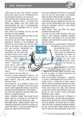 Deutsch, Literatur, Fiktionale Texte, Umgang mit fiktionalen Texten, Epik, Analyse fiktionaler Texte, Gattungen, Kurzgeschichte