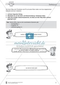 Leistungsdifferenzierte Wochenplanarbeit Rechtschreibung und Textarbeit: Übungen innerhalb einer Fantasiereise (in 3 Niveaustufen) und Lösungen Preview 10