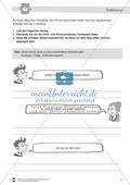 Leistungsdifferenzierte Wochenplanarbeit Rechtschreibung und Textarbeit: Übungen innerhalb einer Fantasiereise (in 3 Niveaustufen) und Lösungen Preview 12