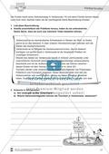 Leistungsdifferenzierte Wochenplanarbeit Rechtschreibung und Textarbeit: Übungen innerhalb einer Fantasiereise (in 3 Niveaustufen) und Lösungen Preview 22