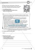 Leistungsdifferenzierte Wochenplanarbeit Rechtschreibung und Textarbeit: Übungen innerhalb einer Fantasiereise (in 3 Niveaustufen) und Lösungen Preview 23