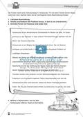Leistungsdifferenzierte Wochenplanarbeit Rechtschreibung und Textarbeit: Übungen innerhalb einer Fantasiereise (in 3 Niveaustufen) und Lösungen Preview 24