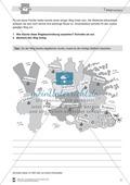Leistungsdifferenzierte Wochenplanarbeit Rechtschreibung und Textarbeit: Übungen innerhalb einer Fantasiereise (in 3 Niveaustufen) und Lösungen Preview 26