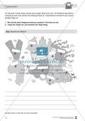 Leistungsdifferenzierte Wochenplanarbeit Rechtschreibung und Textarbeit: Übungen innerhalb einer Fantasiereise (in 3 Niveaustufen) und Lösungen Preview 27
