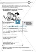 Leistungsdifferenzierte Wochenplanarbeit Rechtschreibung und Textarbeit: Übungen innerhalb einer Fantasiereise (in 3 Niveaustufen) und Lösungen Preview 29