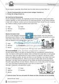 Leistungsdifferenzierte Wochenplanarbeit Rechtschreibung und Textarbeit: Übungen innerhalb einer Fantasiereise (in 3 Niveaustufen) und Lösungen Preview 36