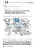 Leistungsdifferenzierte Wochenplanarbeit Rechtschreibung und Textarbeit: Übungen innerhalb einer Fantasiereise (in 3 Niveaustufen) und Lösungen Preview 48