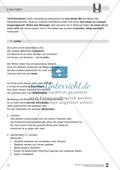 Leistungsdifferenzierte Wochenplanarbeit Rechtschreibung und Textarbeit: Übungen innerhalb einer Fantasiereise (in 3 Niveaustufen) und Lösungen Preview 49