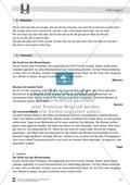 Leistungsdifferenzierte Wochenplanarbeit Rechtschreibung und Textarbeit: Übungen innerhalb einer Fantasiereise (in 3 Niveaustufen) und Lösungen Preview 50