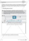 Wochenplanarbeit: Briefistan - Schriftliche Kommunikation (E-Mail) Preview 1