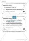 Unterrichtsbeispiele: Erzähl- und Sachtexte am Beispiel einer Tierkartei: Arbeitshinweise und Arbeitsblätter Preview 11