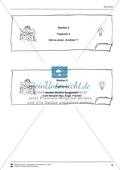 Unterrichtsbeispiele: Erzähl- und Sachtexte am Beispiel einer Tierkartei: Arbeitshinweise und Arbeitsblätter Preview 14