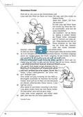 Unterrichtsbeispiele: Erzähl- und Sachtexte am Beispiel einer Tierkartei: Arbeitshinweise und Arbeitsblätter Preview 17
