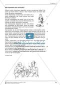 Unterrichtsbeispiele: Erzähl- und Sachtexte am Beispiel einer Tierkartei: Arbeitshinweise und Arbeitsblätter Preview 18