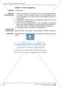 Unterrichtsbeispiele: Erzähl- und Sachtexte am Beispiel einer Tierkartei: Arbeitshinweise und Arbeitsblätter Preview 3