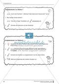 Unterrichtsbeispiele: Erzähl- und Sachtexte am Beispiel einer Tierkartei: Arbeitshinweise und Arbeitsblätter Preview 5