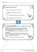 Unterrichtsbeispiele: Erzähl- und Sachtexte am Beispiel einer Tierkartei: Arbeitshinweise und Arbeitsblätter Preview 7