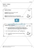 Unterrichtsbeispiele: Erzähl- und Sachtexte am Beispiel einer Tierkartei: Arbeitshinweise und Arbeitsblätter Preview 8
