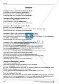 Unterrichtsbeispiele: Geschichten - Ritterzeit: Arbeitshinweise, Lesetexte, Gruppenkarten, Arbeitsblätter und Lösungen Preview 11