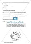 Unterrichtsbeispiele: Geschichten - Ritterzeit: Arbeitshinweise, Lesetexte, Gruppenkarten, Arbeitsblätter und Lösungen Preview 5