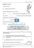 Unterrichtsbeispiele: Geschichten - Ritterzeit: Arbeitshinweise, Lesetexte, Gruppenkarten, Arbeitsblätter und Lösungen Preview 9
