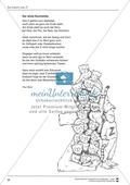 Unterrichtsbeispiele: Übungen zum Abc - das Z: Arbeitshinweise und Arbeitskarten Preview 2
