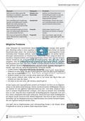 Bausteine für die Reparatur: Sprachstörungen erkennen, Elternbrief und Beobachtungsbogen Preview 2