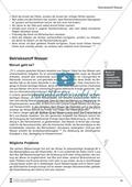 Bausteine für den Aufbau: Betriebsstoff Wasser, Merkblatt für Eltern Preview 1