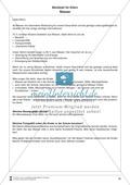 Bausteine für den Aufbau: Betriebsstoff Wasser, Merkblatt für Eltern Preview 3