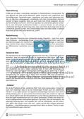 Bausteine für das Fundament: Noch mehr Sicherheit bei der Schrift, Merkblatt für Eltern Preview 5