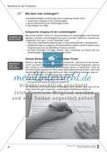Bausteine für das Fundament: Noch mehr Sicherheit bei der Schrift, Merkblatt für Eltern Preview 6