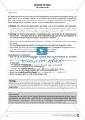 Bausteine für das Fundament: Sicherheit bei der Druckschrift, Merkblatt für Eltern Preview 5