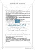 Bausteine für das Fundament: Erziehung zur Schriftsprachkultur, Merkblätter Eltern und Elternbrief Preview 2