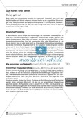Bausteine für das Fundament: Erziehung zur Schriftsprachkultur, Merkblätter Eltern und Elternbrief Preview 3