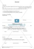 Bausteine für das Fundament: Erziehung zur Schriftsprachkultur, Merkblätter Eltern und Elternbrief Preview 5