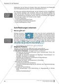 Bausteine für die Reparatur: Schriftstörungen erkennen Preview 1