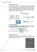 Bausteine für die Reparatur: Lesen und Rechtschreiben analysieren Preview 2