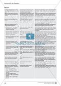 Bausteine für die Reparatur: Lesen und Rechtschreiben analysieren Preview 6