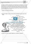 Artikel, Präpositionen und Nomen: Übungen rund um die Klasse Preview 1