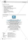 Artikel, Präpositionen und Nomen: Übungen rund um die Klasse Preview 2