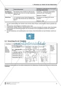 Leseförderung Wilde Tiere: Arbeitshinweise, Unterrichtsmodell, Bilder, Arbeitsblätter, Lesespiel und Kontrollblatt Preview 5