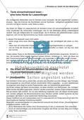 Vom Situationsbild zum Lesen, Thema Frühling: Unterrichtsentwurf und Materialien komplett Preview 2