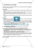 Vom Situationsbild zum Lesen, Thema Frühling: Unterrichtsentwurf und Materialien komplett Preview 7