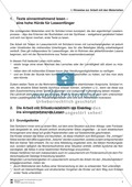 Leseförderung Einkaufen: Arbeitshinweise, Unterrichtsmodell, Bilder, Arbeitsblätter, Lesespiel und Kontrollblatt Preview 1