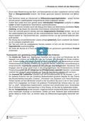 Leseförderung Einkaufen: Arbeitshinweise, Unterrichtsmodell, Bilder, Arbeitsblätter, Lesespiel und Kontrollblatt Preview 3