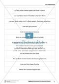 Leseförderung Fußballspielen: Arbeitshinweise, Unterrichtsmodell, Bilder, Arbeitsblätter, Lesespiel und Kontrollblatt Preview 12