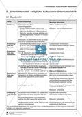 Leseförderung Fußballspielen: Arbeitshinweise, Unterrichtsmodell, Bilder, Arbeitsblätter, Lesespiel und Kontrollblatt Preview 4